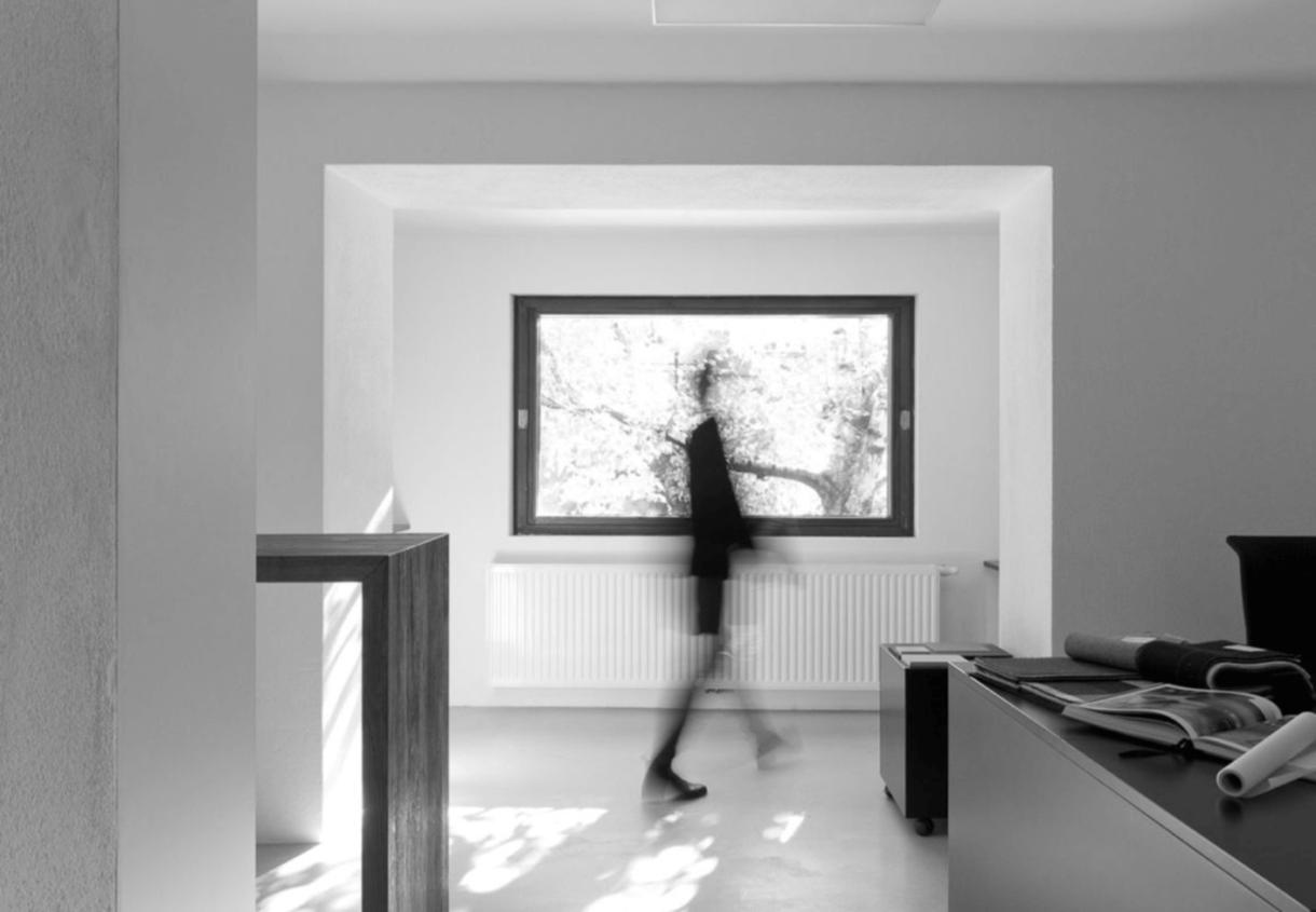 Hausberger Innenarchitektur   raumweit
